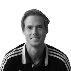 Paul McIntyre (Physiotherapist)